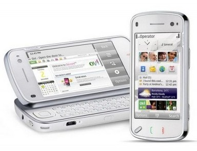 Аксессуары для Nokia N97