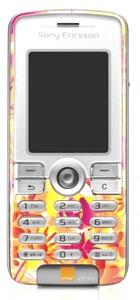 модные мобильные телефоны класса люкс